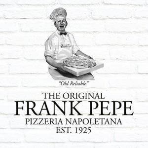 Franke Pepe New Haven