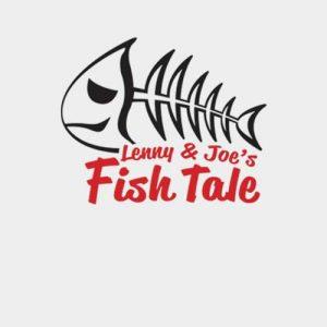 Fish Tale Madison CT